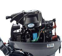 Подвесной лодочный мотор Mikatsu M9,9FHL - полный аналог японского лодочного мотора Yamaha. Все их
