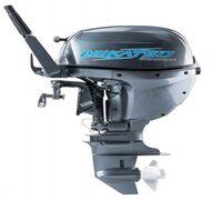 Подвесной лодочный мотор Mikatsu MF15FHL - полный аналог японского лодочного мотора Yamaha. Все их