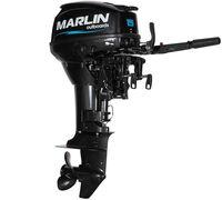 Подвесной лодочный мотор MARLIN 30 HP отличается надежностью и простотой, благодаря малому весу его...