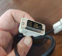 Продам новый DVI кабель 1.5 м