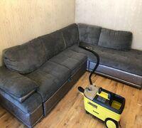 Очистим вашу мягкую мебель и ковры от загрязнений за 1 час от 400 руб. за посадочное место и от 100...