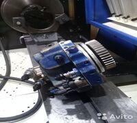 0 445 020 110 ТНВД в сборе ТНВД ЯМЗ-530, EURO-4 CR/CP3HS3/L110/30-789S BOSCH после ремонта и обкатк...