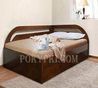 Долговечные и прочные угловые кровати из массива сосны в наличии, металлические двухъярусные кроват...