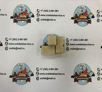  Накладка скольжения аутригера (опоры) прямоугольные 11883349  Применяется на экскаваторах-погрузчи...
