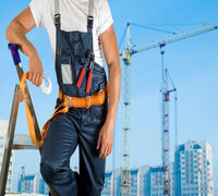 Приглашаем монтажников строительных лесов на работу вахтовым методом.. Можно без опыта работы. В на...