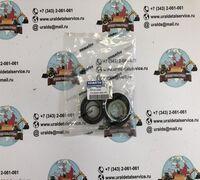  Ремкомплект гидроцилиндра аутригера 707-99-14940 KOMATSU. Применяется на Komatsu WB93R-5, WB93S-5