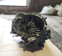 Продам коробку МКПП, 5-ти ступка. Объём двигателя 1.6, пробег 78 тыс. км. 2012 год, подходит на 201...