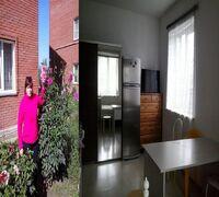 Сдаю квартиру. Дом сдан в 2013 году. 1 этаж 3 этажного кирпичного дома. Квартира 34 квадратных мет...