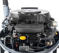 В качестве дополнительных опций в комплектацию лодочного мотора внедрены GPS-трекер. GPS-трекер поз...