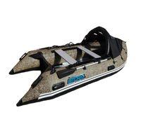 Надувная лодка ПВХ Stormline комплектации Adventure Extra – лучший выбор для жестких условий эксплу...