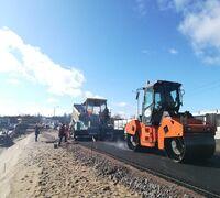 Наша компания выполняет на протяжении 20 лет следующие виды работ: Асфальтирование дорог Асфальтиро...