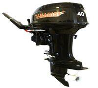 Моторы Yamabisi - это еще один вид водномоторной техники из Поднебесной, который копирует своих име...