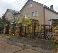 Продается 3-этажный коттедж 524,5 кв.м. в дачном поселке, менее 30 минут до аэропорта Шереметьево
