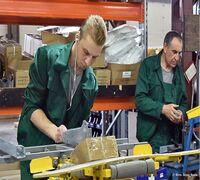 На склад все инструменты требуются комплектовщики, грузчики. -Для комплектовщиков (работа с термина...