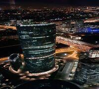 ✨ Дополнительный доход вместе со смотровой площадкой ❞Панорама 360❞ в Москва-Сити . С...
