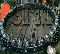 Экскаватор ЭКГ 5 вал 1080.16.02 вал-шестерня (ст 40х)1080.16.25-1 вал-шестерня 1080.05.341-1 диск к...
