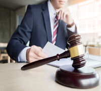 Юридическое сопровождение физических и юридических лиц. Уголовное, гражданское право. Банкротство