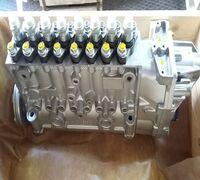 ТНВД на Камаз Тнвд Bosch Евро-3 на КАМАЗ электр.  Тнвд Bosch 0402698817 (элек.) ЕВРО-3 Тнвд Bosch 0...