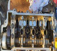 Продам ГБЦ в сборе на ДВС G6EA Состояние отличное - клапаны, распредвал - как новые, муфта, цепь и н...