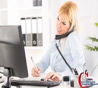 В юридический центр требуется офис-менеджер. Обязанности: • Подготовка офиса перед работой. • Прове...