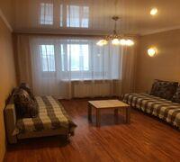 3-к квартира 60 м² на 2 этаже 5-этажного панельного дома Количество спальных мест: 6 спальных мест