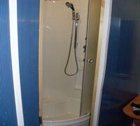 1-к квартира 16 м² на 1 этаже 5-этажного кирпичного дома  Количество спальных мест: 2 спальных мест...