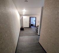 3-к квартира 52 м² на 1 этаже 5-этажного кирпичного дома Количество спальных мест: 6 спальных мест