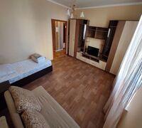 2-к квартира 50 м² на 3 этаже 5-этажного кирпичного дома Количество спальных мест: 6 спальных мест