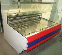 Температурный режим -7…+7⁰C; Предназначена для демонстрации и хранения гастрономической продукции;