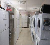 Магазин восстановленной бытовой техники б/у. Огромный ассортимент холодильников по цене от 3950 об...