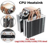 Продаю куллер в отличном состояние. подходит на Intel 1156/1155/1150/775 а также тестировал и удачн...