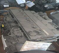 Двигатель mercedes M906 LAG Daimler на автобус Нефаз Новый!!!  Запчасти Нефаз  Газовый шестицилиндр...