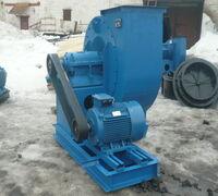 Изготовим пылевые вентиляторы типа ВР 140-40 (ЦП 7-40) с № 2,5 по № 10. Вентиляторы предназначены д...
