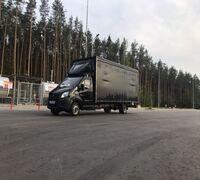 ТК ❞Грузовые автотранспортные перевозки❞ предлагает услуги крана манипулятора для перевоз...