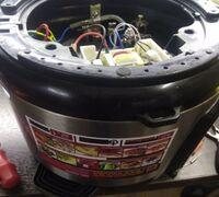 Наша организация производит работы по договору:  - Ремонт:  * Мелко-бытовой техник (микроволновые п...