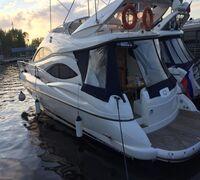 Мы предлагаем полный спектр услуг по уходу за корпусом Яхт , катеров и любой другой водной техникой...