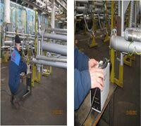 Лаборатория Неразрушающего Контроля проведет дефектоскопию сварных швов (соединений) любой степени