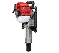 КОПЕР FROPS GJH-70 с бензиновым двигателем  👈для забивания столбов или стержней диаметро...