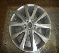 Диск литой алюминиевый на Мазду. номер детали 8АGK37600