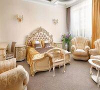 Гостиница Версаль предлагает услуги по размещению. Для Вашего комфорта мы подготовили 17 просторных...
