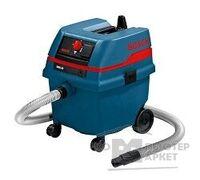 Пылесос Bosch GAS 25 L SFC Professional 0.601.979.103 представляет собой универсальный пылесос проф...