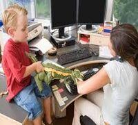 Интернет менеджер, работа на дому. Срочно требуется менеджер по подбору персонала, для удалённой ра...