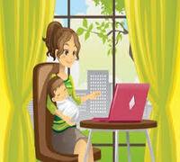 Требуются сотрудницы для работы на дому! -Обязанности: размещение объявлений в интернете -зарплата