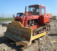 Предоставляем услуги импортных и отечественных бульдозеров деятельность на песчаных карьерах; переме...