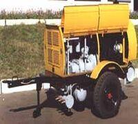 Услуги компрессора с отбойными молотками (3-4 молотка) Длина шлангов до 150 метров. Демонтажные рабо...