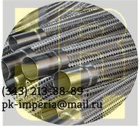 Осуществим поставки металлорукавов Ду6 – Ду350 из наличия: металлорукаваHyparflex; Металлорукава Р...