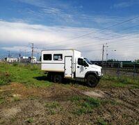 Продаю новый вахтовый автобус на базе обновленного Садко Некст. Вахтовый фургон на 20 мест +3 в каби...
