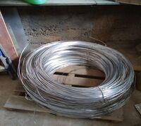 Продадим со складских остатков проволоку диаметром 3,0 ГОСТ 3282-74 оцинкованную термообработанную