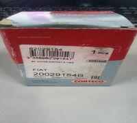 Общие Внутренний диаметр, мм 24 Габариты Страна производства Тайвань (Китай) Вес, г 70 Ширина упако...