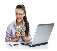 Обязанности -  оказание информационно-рекламных услуг компании в интернете  Требования к соискателю...